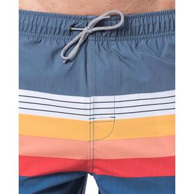 Rip Curl Layered 16'' Volley Bañador Shorts Hombre, navy